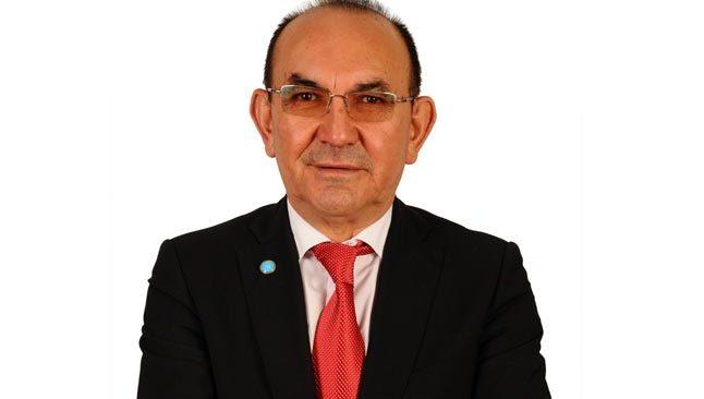 İYİ Parti Antalya İl Başkanı Mehmet Başaran: Ekonomide yaşanan kriz intiharlara neden oluyor