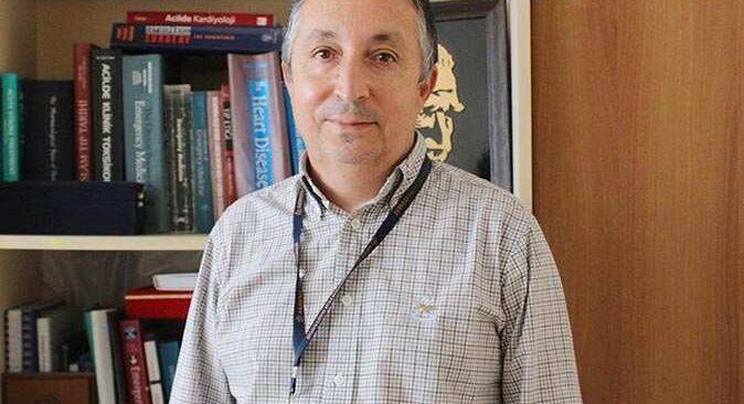 Akdeniz Üniversitesi Hastanesi'nin yeni başhekimi Prof. Dr. Yıldıray Çete oldu