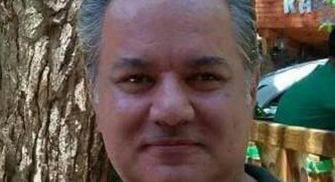 51 yaşındaki Burhan Kölüksüz evinde ölü bulundu