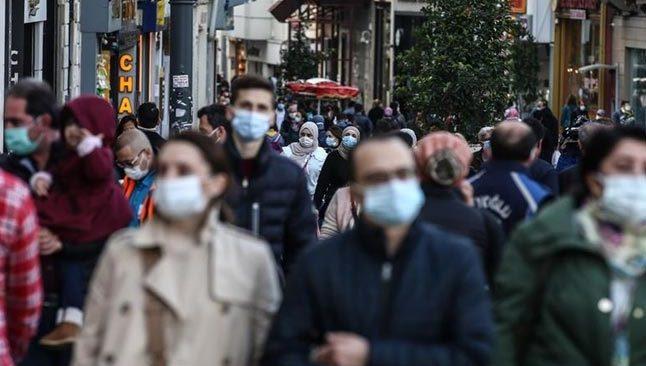 23 Mayıs Pazar Türkiye'nin Koronavirüs Tablosu açıklandı!