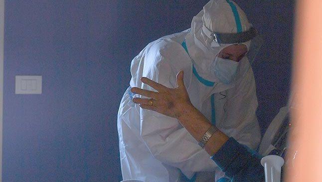 17 Mayıs Pazartesi Türkiye'nin Günlük Koronavirüs Tablosu açıklandı