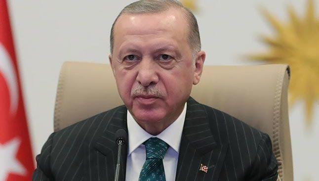 ABD'li şirket yöneticileriyle zirve! Erdoğan'dan normalleşme açıklaması