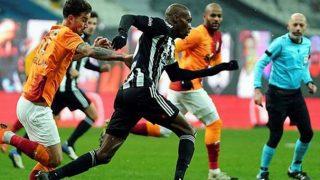 Son dakika... Galatasaray Beşiktaş maçının ilk 11'leri belli oldu