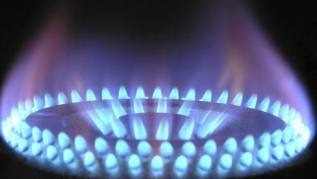 Konutlarda doğal gaz tüketimi 2020'de yaklaşık yüzde 7 arttı