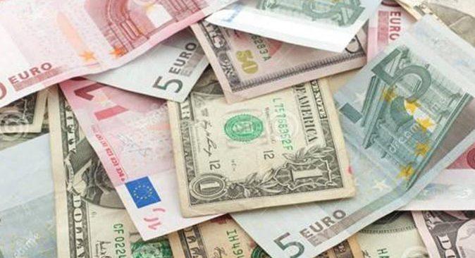 Dolar ve Euro'dan tarihi zirve! Rekor kırdılar