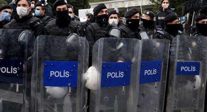 SON DAKİKA... Ankara Barosu 'görüntü kaydı genelgesi'ni yargıya taşıdı