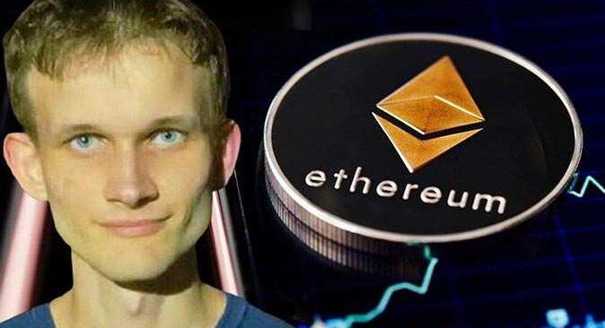 27 yaşındaki Vitalik Buterin dünyanın en genç kripto milyarderi oldu