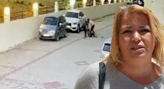 Alanya'da darp edilen öğretmenin kardeşi Fatma Doğru: Bu bir kadın kavgası değil saldırıdır