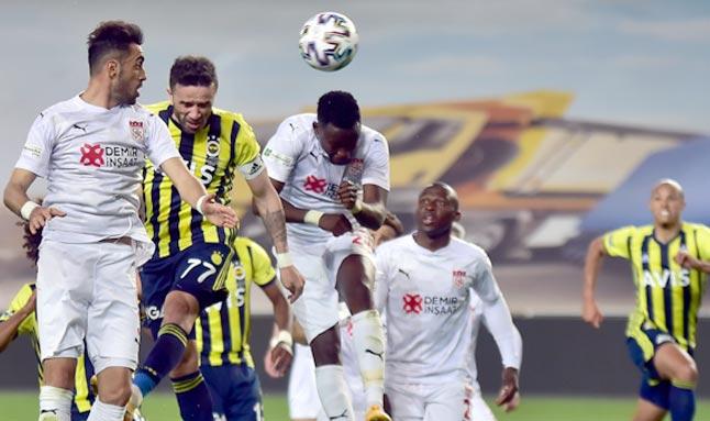 Fenerbahçe, şampiyonluk yolunda ağır yaralı...