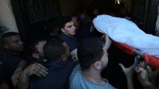 İsrail'in Gazze'ye gerçekleştirdiği saldırılarda can kaybı 83'e yükseldi