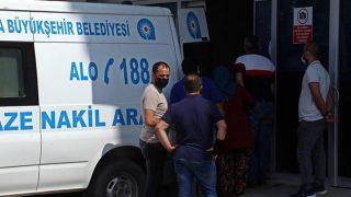 Osman Taha Gencer'in cenazesi morgdan alındı