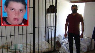 Kafeste sıkışarak hayatını kaybeden Hafize Bakır'ın ailesi isyan etti: Yargı önünde hesaplaşacağız