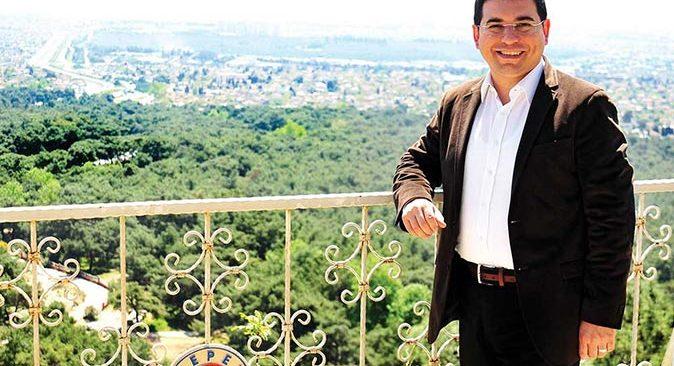 Kepez Belediye Başkanı Hakan Tütüncü Ramazan Bayramı mesajı