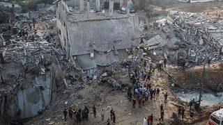 Son dakika: Hamas duyurdu! İsrail ile geçici ateşkes başladı