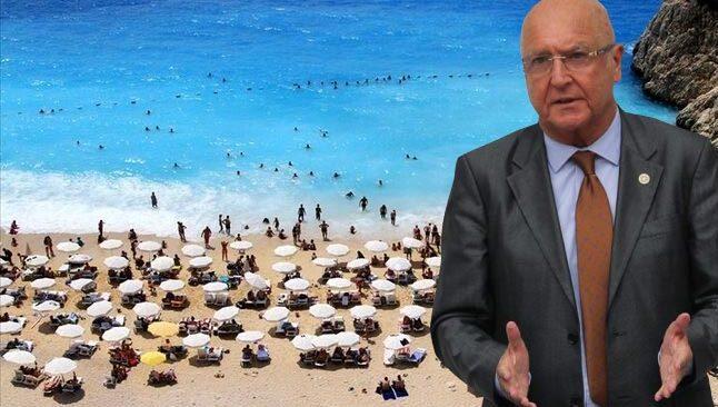 İYİ Partili Hasan Subaşı: Turistik bölgelerde kısıtlama saatleri değiştirilsin