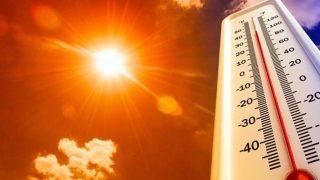 Ramazan Bayramı'nda hava nasıl olacak? Meteoroloji'den hava durumu tahmini
