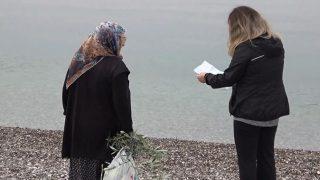 Antalya'da 'tam kapanma' Hıdırellez coşkusuna engel olmadı
