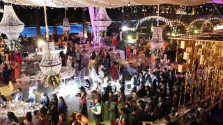 Antalya'da Hint düğün piyasası yüzde 100 zarara girdi!