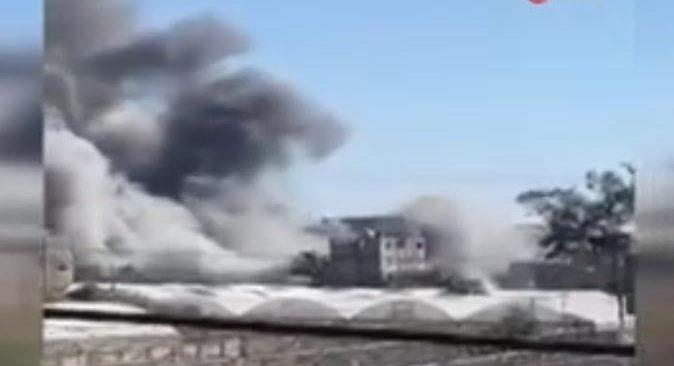 Gazze'den acı haberler geliyor! Can kaybı 87'ye yükseldi