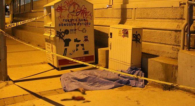 İzmir'de 43 yaşındaki temizlik görevlisi Aydın Ural'ın ani ölümü