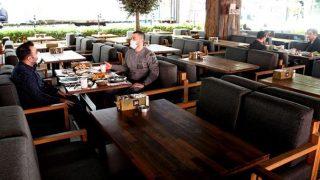 17 Mayıs'ta kafe ve restoranlar açılacak mı? İçişleri Bakanlığı açıkladı