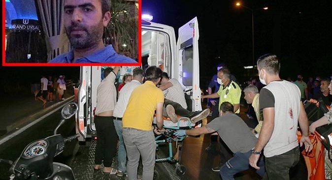 Alanya'da trafikteki kavga cinayetle bitmişti! 2 kişi tutuklandı