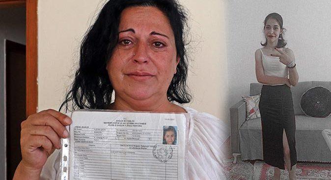 Antalya'da kayıp olarak aranan 20 yaşındaki Aleyna bulundu