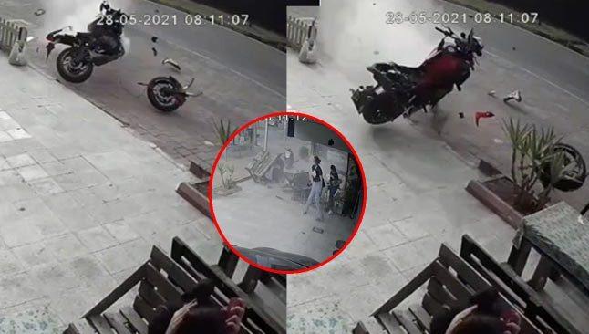 Antalya'da 19 genç sürat kurbanı oldu! 2 kişi kıl payı kurtuldu