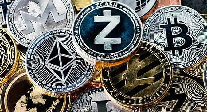 Usta kripto para analisti Tyler Swope bu 3 Altcoin'i işaret etti: Mayıs ayında yükselebilir