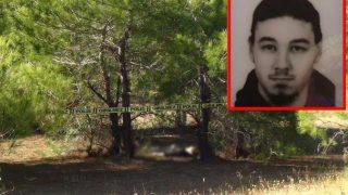 25 yaşındaki Koray Akkaya babasının tabancasıyla başından vurulmuş halde bulundu