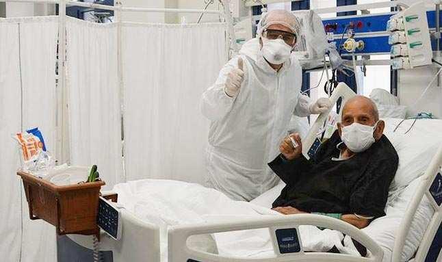 3 Nisan Pazartesi Türkiye'nin Koronavirüs Tablosu açıklandı
