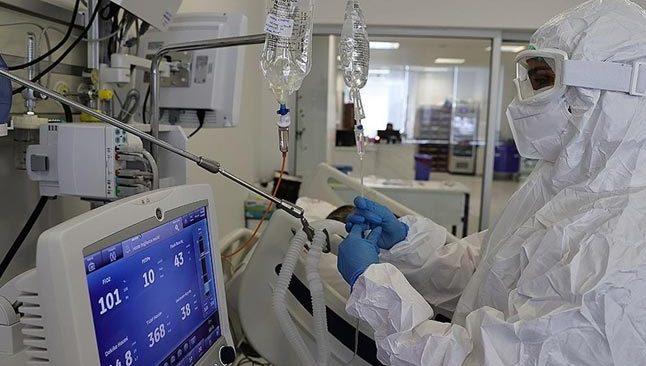 27 Mayıs Perşembe Türkiye'nin Koronavirüs Tablosu açıklandı! Can kaybından tedirgin eden artış...