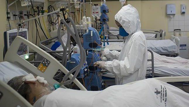 31 Mayıs Pazartesi Türkiye'nin Koronavirüs Tablosu açıklandı