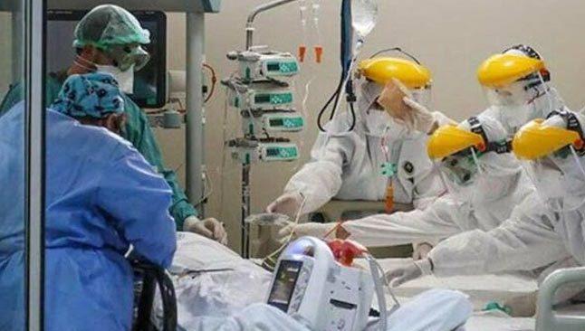 12 Mayıs Türkiye'nin koronavirüs tablosu açıklandı!