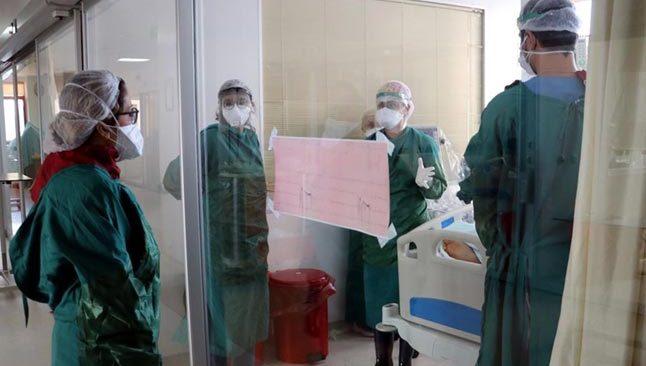 20 Mayıs Perşembe Türkiye'nin Koronavirüs Tablosu açıklandı