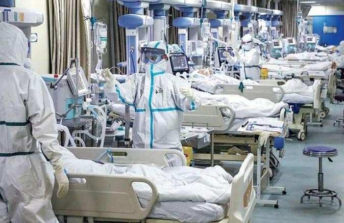 Son dakika... Sağlık Bakanlığı 1 Mayıs koronavirüs vaka saylarını açıkladı
