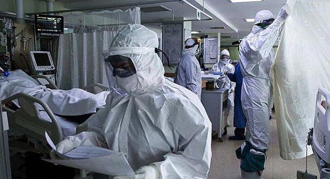 Son dakika... Sağlık Bakanlığı 8 Mayıs koronavirüs vaka saylarını açıkladı