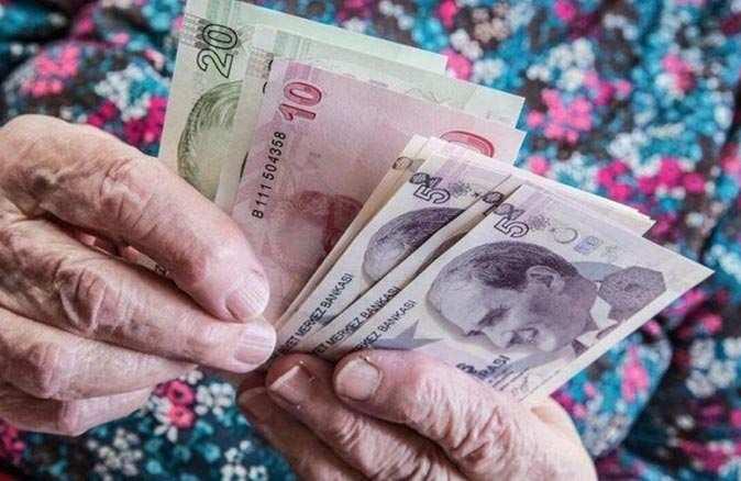 Tam kapanma döneminde emekliler maaşlarını nasıl alacak? Bakanlık merak edilen soruları yanıtladı