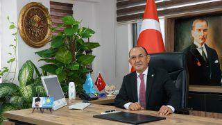 Başkan Mehmet Başaran, 'Haftada bir gün çiftçi için yeterli olmayacaktır'