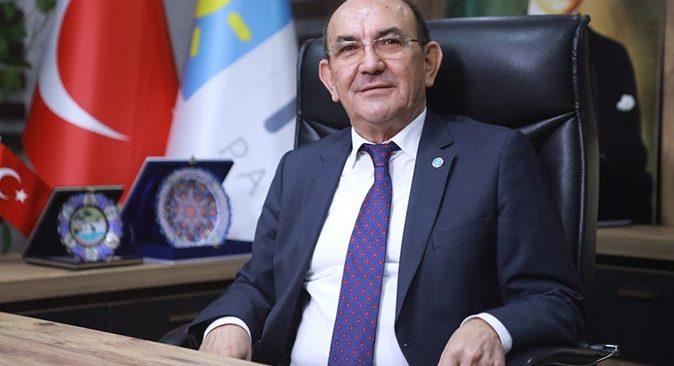 İYİ Parti İl Başkanı Mehmet Başaran: Borcu olana kredi yok, borcu olmayana var