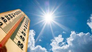 18 Mayıs Salı Antalya'da hava durumu!