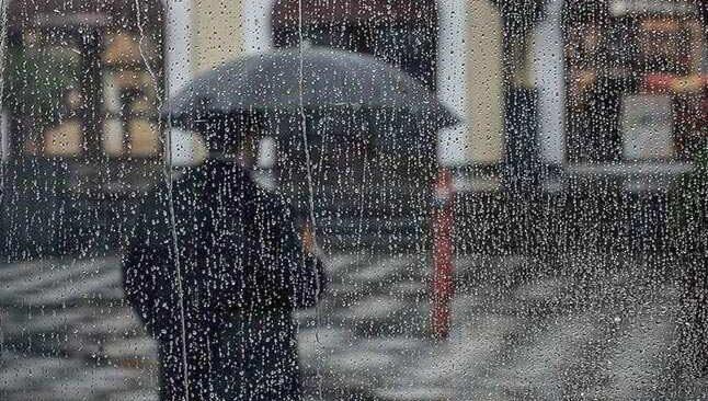 Meteoroloji uzmanı canlı yayında gün verip uyardı: Sıcaklıklar düşecek, yağmur bekleniyor