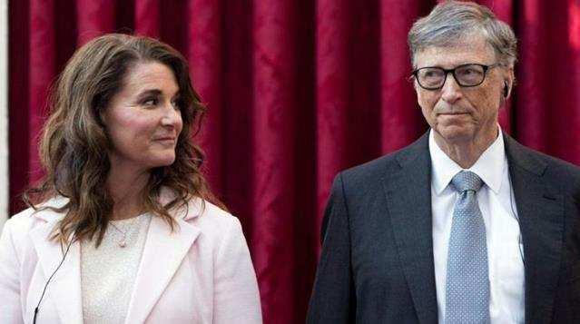 Microsoft'un kurucusu Bill Gates, eşinden boşanıyor