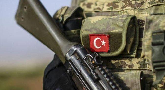MSB duyurdu: 1162 terörist etkisiz hale getirildi