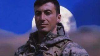Kahreden haber! Operasyonda yaralanan Uzman Çavuş Murat Nar şehit oldu