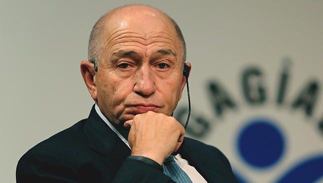 TFF Başkanı Nihat Özdemir'den seyirci müjdesi