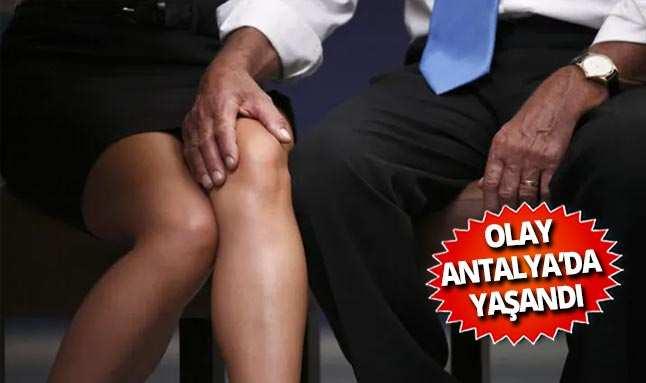 Antalya'daki olay için Yargıtay'dan emsal nitelikte karar