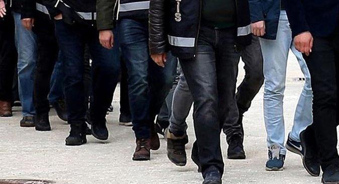 İstanbul merkezli 9 ilde eş zamanlı operasyon! Çok sayıda gözaltı var