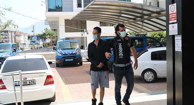 Antalya'da operasyon! Gözaltına alındılar