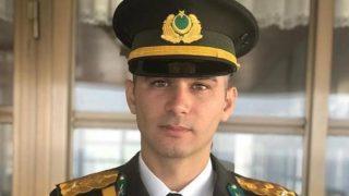 Şehit ateşi Manisa'yı yaktı! Şehit Piyade Teğmen Osman Alp'in acı haberi ailesine ulaştı
